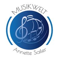 Musikwelt Annette Sailer